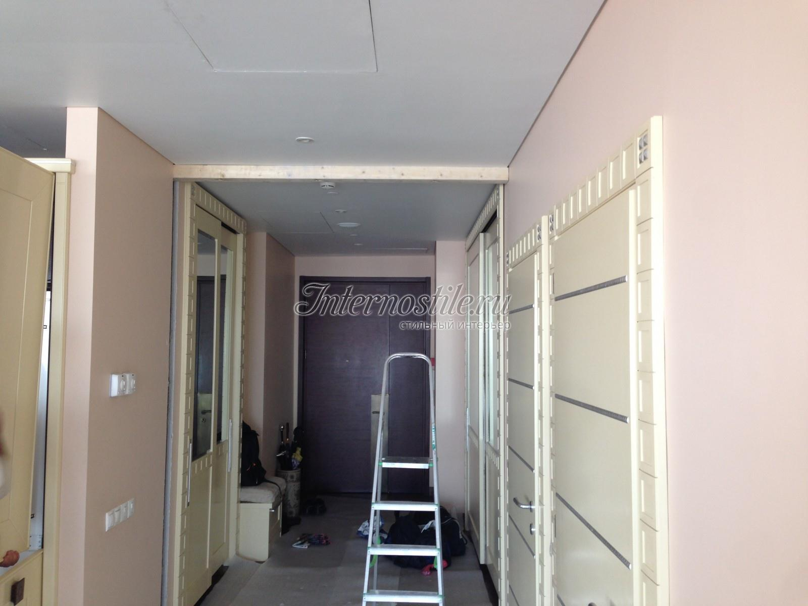Косметический ремонт квартир Москва Разное СРО